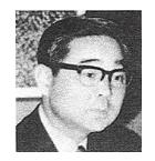 第9代理事長 坂本 行雄