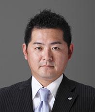 president Hirokazu Suematsu
