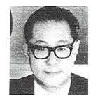 第15代理事長 久野 桂一