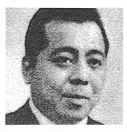 第18代理事長 田中丸 善司