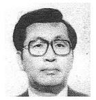 第30代理事長 青柳 泰秀