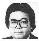 第37代理事長 石坂 博史